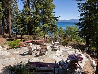 Fraser Lakefront Rental Cabin