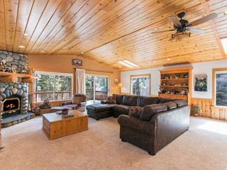 Cottonwood Place Vacation Home