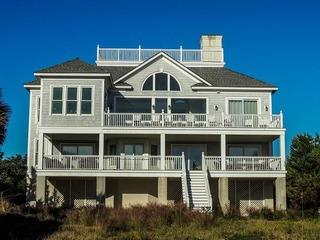 #114 Blue Dolphin House