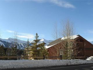 2542 Boreas Pass Colorado House