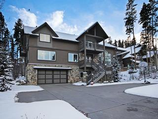Boulder Ski Retreat- Private Home