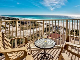 Beach Manor @ Tops'L- 705-242324