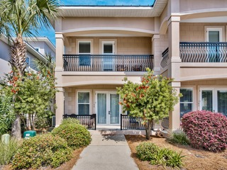 Miramar Beach Villas 106- 290100