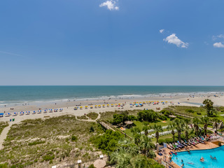 Carolina Dunes- 506 (3 bedroom, Sleeps 10)