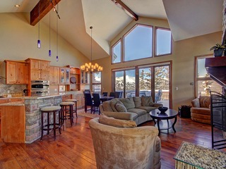 Big View Lodge House