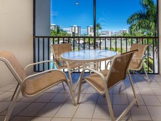 Santa Maria Harbour Resort 202- Weekly