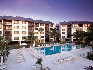 Santa Maria Harbour Resort 302- Weekly