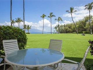 Kihei Surfside #113