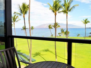 Kihei Surfside #412