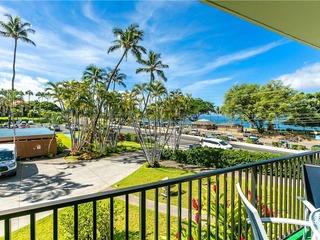 Maui Parkshore #202