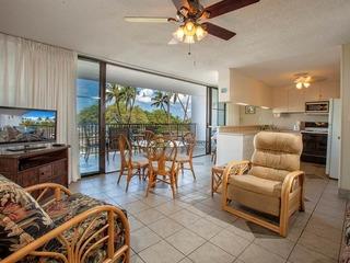Maui Parkshore #312