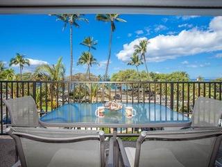 Maui Parkshore #409