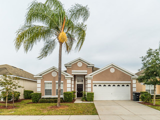 Windsor Palms- 8134 Sun Palm Drive