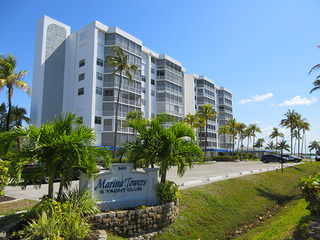 Marina Towers #206 - image