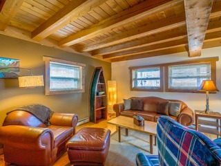 Perry Mansfield - Columbine Cabin - image