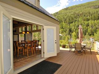 Viking Lodge 100A