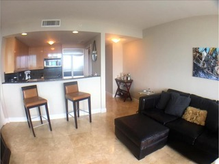 Ritz Carlton Coconut Grove Waterview 2 BR Apt