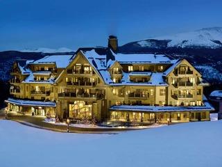 Crystal Peak Lodge 7203- Ski-In/Ski-Out
