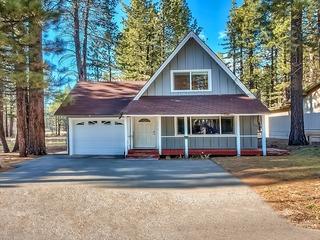 Tahoe Pines Cottage 3327B