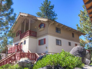 High Sierras Home is Fabulous All Year - image