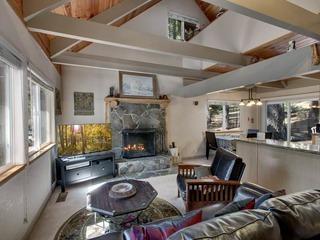Sagebrush 1562 Cottage