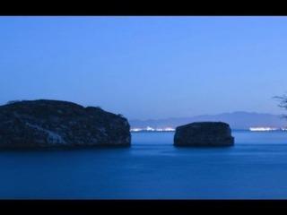 Casa Azul Profundo - image