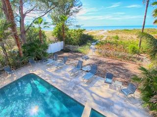 Treasure Island Villa