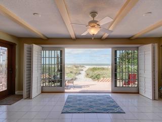 Sandy Shores Beach House