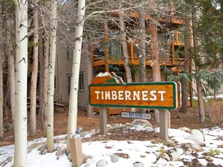 Timbernest Super Close Lifts & Town - image