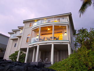 Hale Honu-Oceanfront