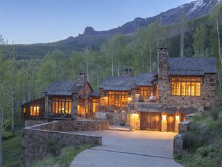 Villa Mendia - image