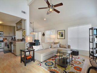 Austin Family Townhome