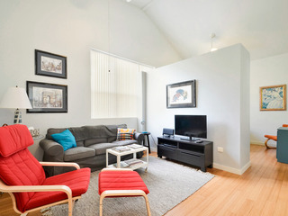 1BR South Austin Steps from 1st