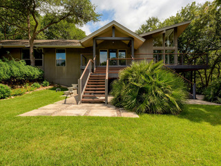 2 Hidden Cove House in Austin