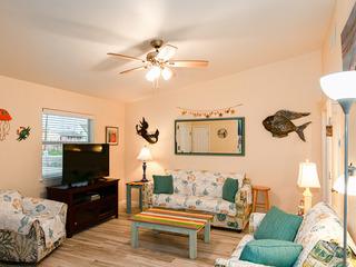 2BR/2BA Costa Del Rey Property