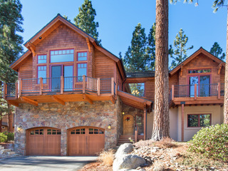 5BR/3BA Luxury Custom Estate, S. Tahoe