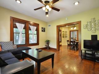 2BR Casa Travis Heights
