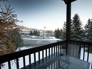 3BR/2BA Authentic Mountain Condo, Breathtaking Views, Park City - image