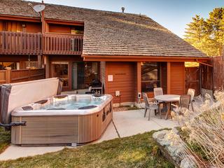 Fantastic 4BR w/ Private Hot Tub & Perfect Location