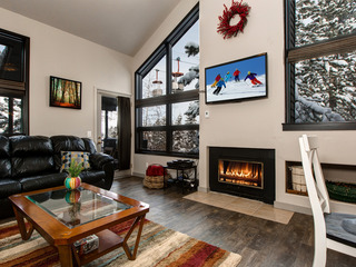 Canyons Park City Town Home #13