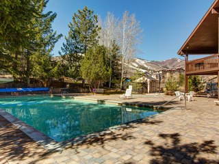 Park City Townhome #35