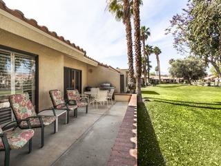 3BR/2BA Palm Desert Resort House