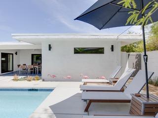3BR/2BA Modern Luxury House