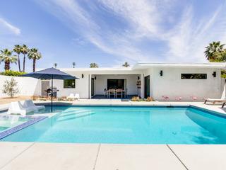 Palm Desert 3BR/2BA Pool/ Jacuzzi