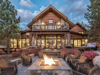 4BR Luxury Truckee Home