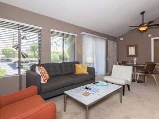 Stylish Palm Springs Condo - image