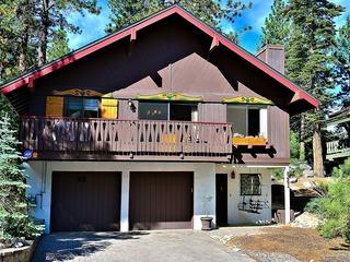 4BR + Loft Tahoe Tyrol Chalet