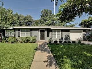 Rosedale House at Austin