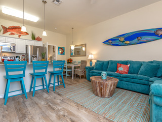 Oceanview Townhome
