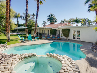 Lagoon Pool Under the Palms BRAND NEW LISTING! LOW RATES! - image
